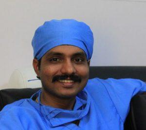 Oral maxillofacial surgeon and implantologist India, Chennai