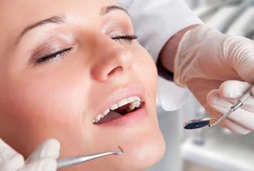 Sleep dentistry in India