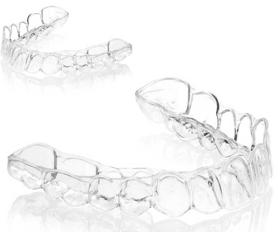 Invisialign, clear aligners cost in India